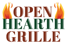 Open Hearth Grille